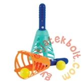 Écoiffier 7 az 1-ben játék sportszett - többféle (0191)