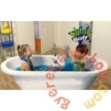 Slime Baff fürdőzselé 150 g - Kék (5261)