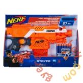 Hasbro - NERF N-Strike Elite Stryfe szivacslövő fegyver (A0200)