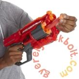 Hasbro - NERF N-Strike Mega - CycloneSchock szivacslövő fegyver (A9353)