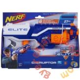 Hasbro - NERF N-Strike Elite - Disruptor szivacslövő fegyver (B9837)