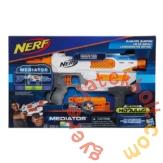 Hasbro - NERF N-Strike Modulus - Mediator Core szivacslövő fegyver (E0016)