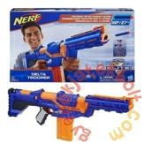Hasbro - NERF N-Strike Elite - Delta Trooper szivacslövő fegyver (E1911)