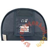 St.Right - Blossom hátizsák, iskolatáska - 4 rekeszes (622663)