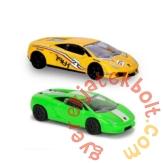Majorette Creatix Lamborghini versenypálya (2050004)