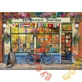 Schmidt 1000 db-os puzzle - Bookstore, Garry Walton (59604)