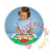 Simba ABC Állathangos zongora (4018188)