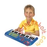 Simba My Music World szintetizátor - kék (6834058)