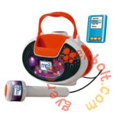 Simba Állómikrofon MP3 csatlakozóhellyel (6838615)