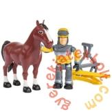 Simba Sam, a tűzoltó - Phoenix állatmentő jármű figurákkal (8280)