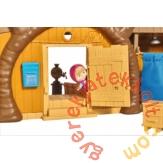 Simba Mása és a medve - Nagy Maciház játékszett (9301032)
