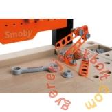 Smoby Black & Decker Bricolo Center Szerelőasztal (360701)