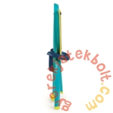 Smoby Kétoldalas összecsukható mágneses rajztábla - kék (410607)