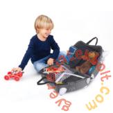 Trunki - Benny a cica gyermek bőrönd