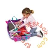 Trunki - Cassie, a cica gyermek bőrönd
