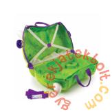Trunki - T-Rex gyermek bőrönd