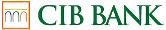 Bankkártyás fizetésünket a CIB Bank biztosítja