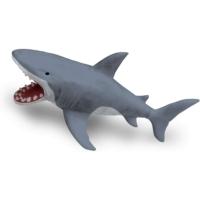 Cápatámadás játékszett