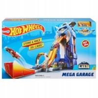 Hot Wheels Mega garázs játékszett (FTB68)