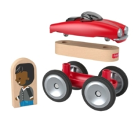 Fisher-Price Wonder Makers - Sportautó (GGL53-GFJ19)