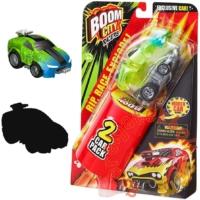 Boom City Racers dupla szett - Hot Mamale! X