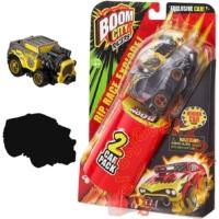 Boom City Racers dupla szett - Roasted! X