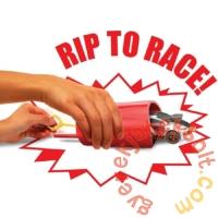 Boom City Racers kezdőszett kisautóval