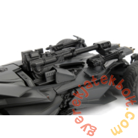 Batman - Batmobile fém autómodell figurával - Justice League - 20 cm (253215000)