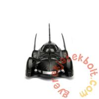 Batman - Batmobile fém autómodell figurával - Mindörökké Batman 1995 - 20 cm (253215003)