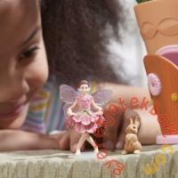 My Fairy Garden - Virágcserép házikó (FG103)