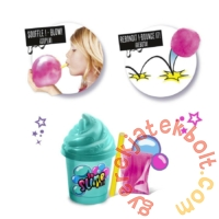 So Slime Buborék készítő - Pink (SSC048)