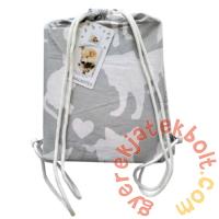 Kutya és cica Ágyneműhuzat szett (CD-0035BL)