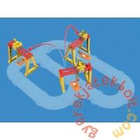 AquaPlay ContainerCrane vízijáték - daru szett (124)