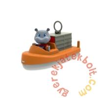 AquaPlay ContainerBoat vízijáték - hajó szett (255)