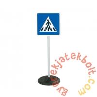 Big Közlekedési táblák - mega szett (01198)
