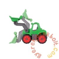 Big Power Worker - Mini Traktor (55804)