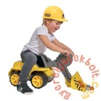 Big Power Worker - Maxi Rakodógép (55813)