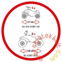 Big Bobby Car - Quad (56410)