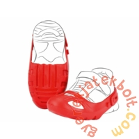 Big cipővédő - piros (56449)