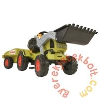 Big Claas Celtis traktor homlokrakodóval (56553)