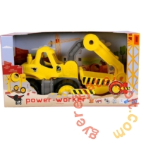 Big Power Worker - Markoló (56835)