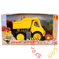 Big Power Worker - Dömper (56836)