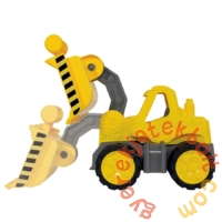 Big Power Worker - Rakodógép (56837)