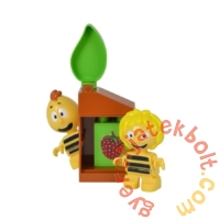 Play Big Bloxx Maja, a méhecske - Az iskolában építőszett (57131)
