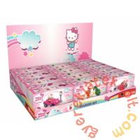 Play Big Bloxx Hello Kitty - Hálószobában kezdő építőszett
