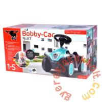 Big Bobby Car Next bébitaxi - türkíz
