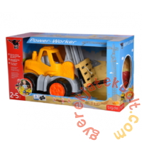 Big Power Worker Forklift  - Targonca