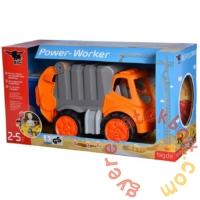 Big Power Worker - Kukásautó (55835)