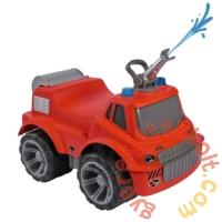 Big Power Worker - Maxi Tűzoltóautó (55815)