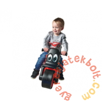 Big Racing Bike - Piros